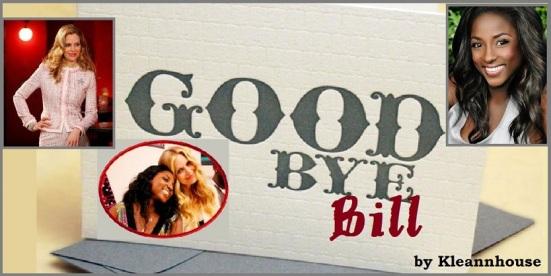 Goodbye Bill