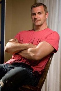 Victor played by Ray Stevenson
