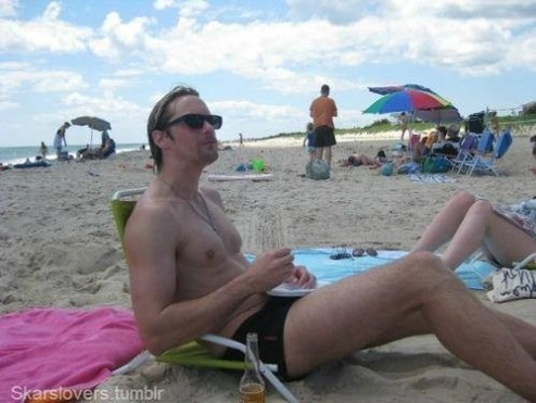 Eric beach