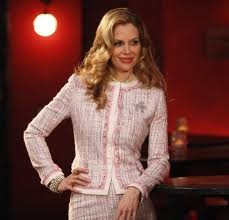Kristin Bauer Van Straten as Pamela De Beaufort