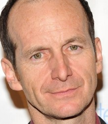 Russell Edgington played by Denis O'Hare