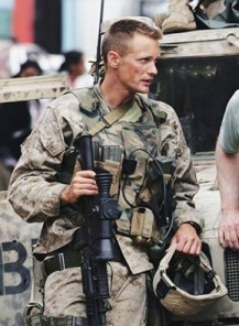 Pictures from Generation Kill
