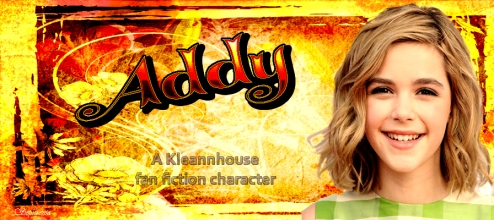 Addy_Meant to Be