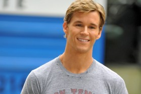 Jason Stackhouse played by Ryan Kwanten