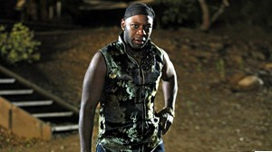 Lafayette Reynolds played by Nelsan Ellis