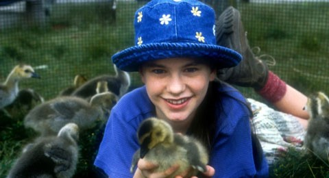 A Young Anna Paquin pictures
