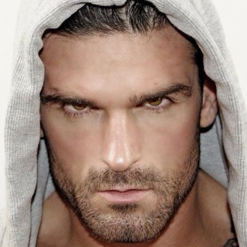 Rasul played by Stuart Reardon