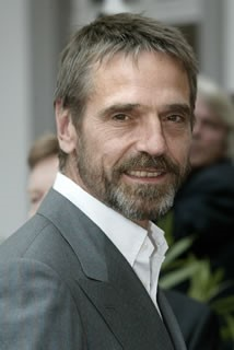 Niall Brigant played by Jeremy Irons
