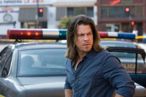 Jake played by Christian Kane