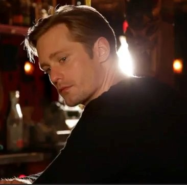 Alexander Skarsgärd as Eric Northman/Johan North