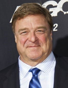 Desmond Cataliades played by John Goodman